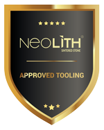 Neolith Approved Tooling